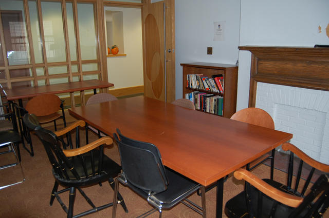 Upenn Lippincott Room Reservation